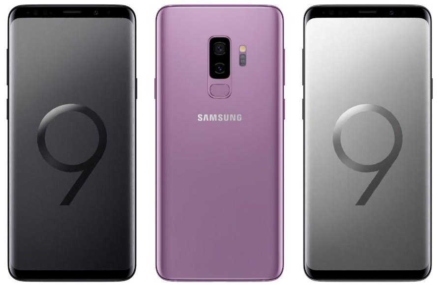 unlocked samsung galaxy s9 plus sm g965 s k l 256gb 6gb. Black Bedroom Furniture Sets. Home Design Ideas