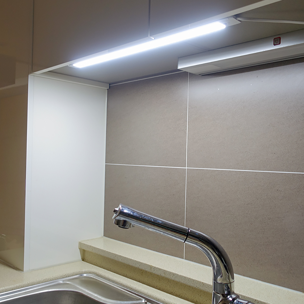GE  LED 모션센서등  언더캐비넷 바Lumitron-SL03 이미지