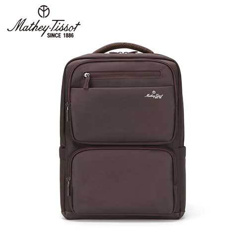 Mathey-TissotNylon  BackPack TMG2P1115BR 이미지