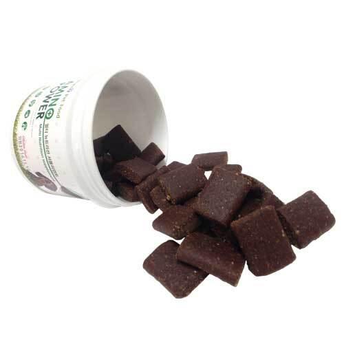 [애견영양제]코코브라운 아미노 파워 영양제 종합영양제-200g 이미지