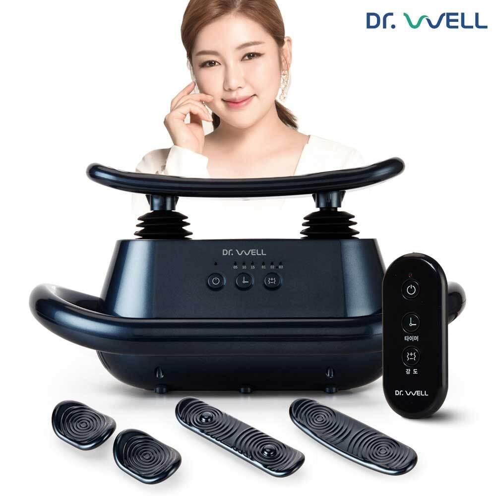 [슬림바디챌린지] 닥터웰 송가인 발목,전신 펌프 운동기 DR-1000 이미지