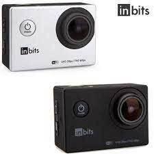인비츠 4K 액션캠 IPA-4000 블랙, 화이트 택 1 이미지