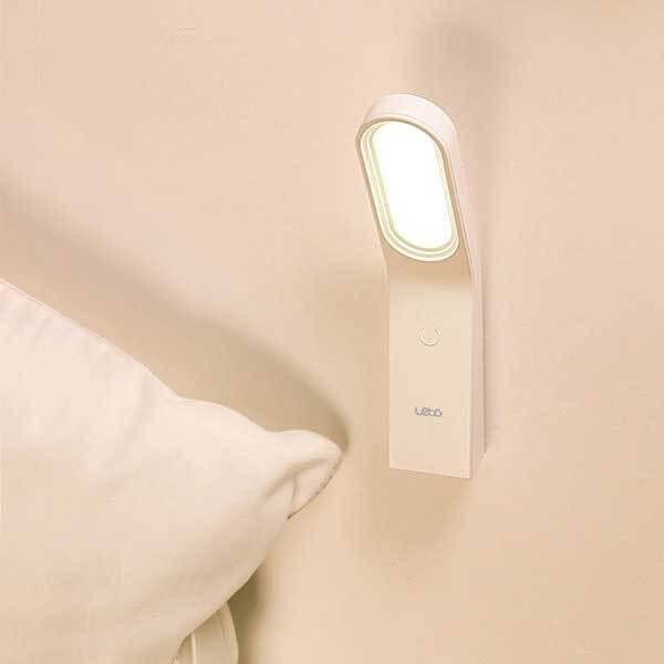 레토 4 in 1 무선 LED 스탠드 벽 무드등 수면등 LML-RM16 이미지