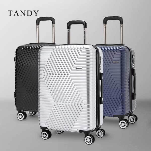 [TANDY] 에스 캐리어 20인치 기내형
