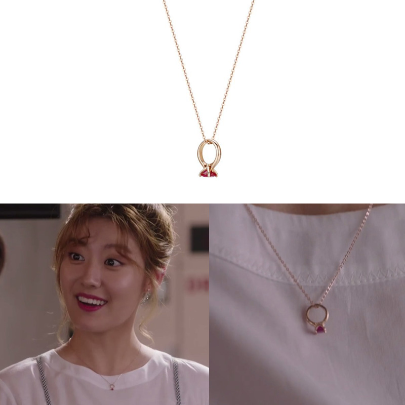 bonghee partner itm s jewelry eun korea image stylus g drama necklace p is loading suspicious