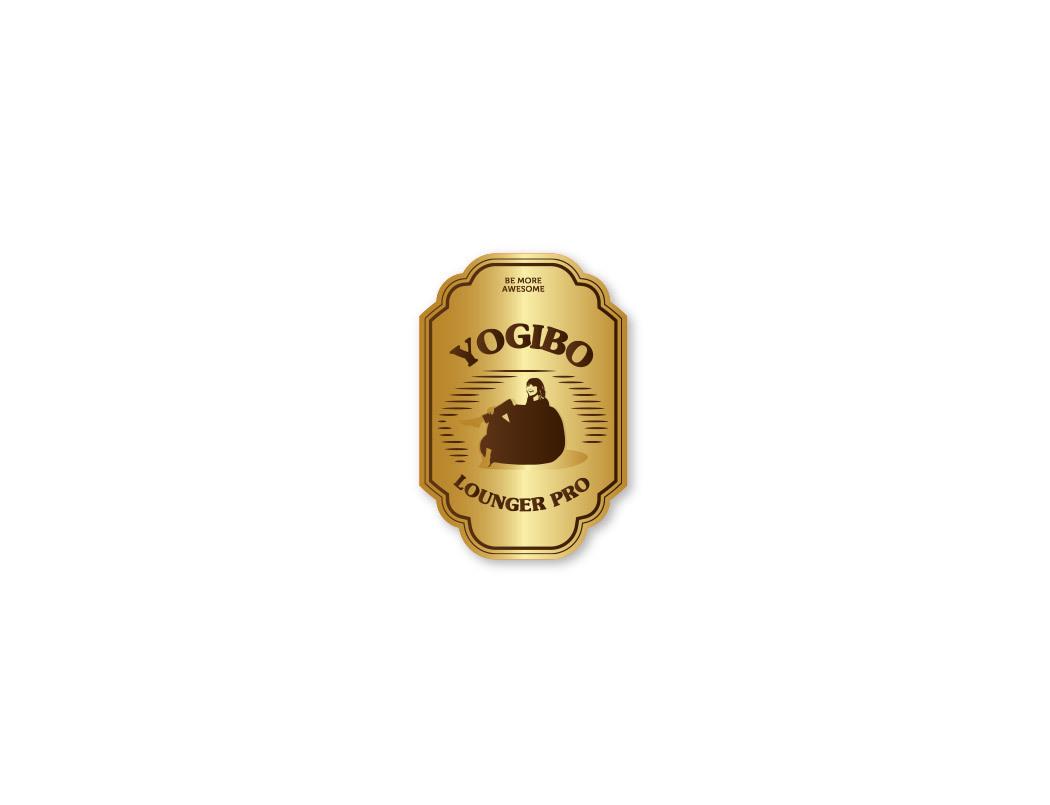 요기보 라운저 프로 태그